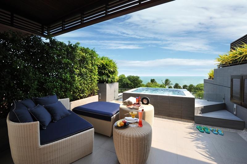 Rest Detail Hotel : Rest Horizon