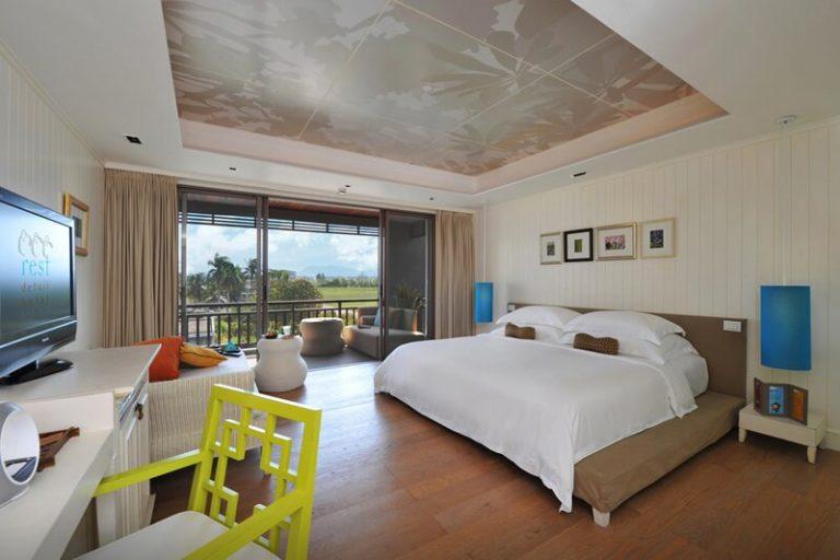 Rest Detail Hotel : Rest Green