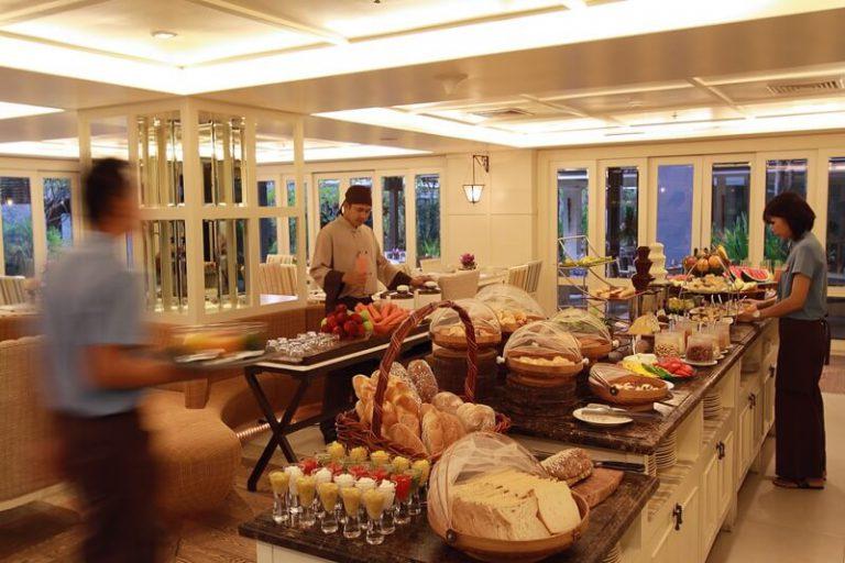 Rest Detail Hotel : Rest Gastro