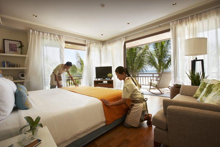 Rest Detail Hotel : Grand Rest Pavilion