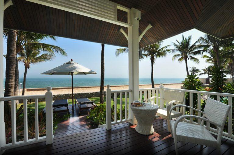 Rest Detail Hotel : Beach Village