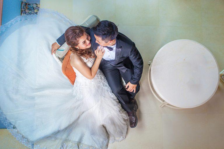 Rest Detail Hotel : Pre-wedding