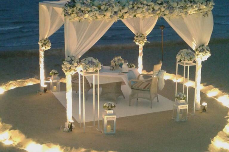 Rest Detail Hotel : Wedding Porposal