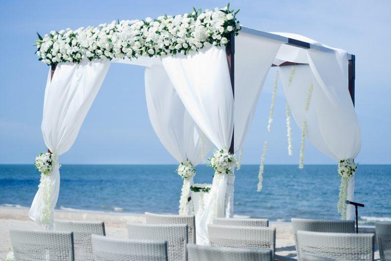 Rest Detail Hotel : Western Ceremony