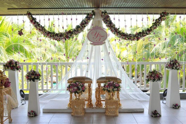 Rest Detail Hotel : Thai Ceremony