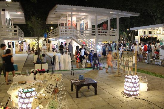 Rest Detail Hotel : Cicada Market