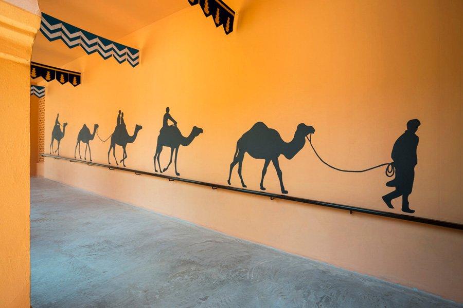 Rest Detail Hotel : Camel Republic